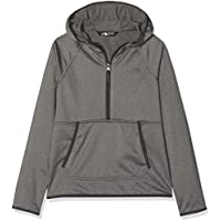 The North Face Kids TNF Sudadera con capucha técnica Glacier 81a257d2561be