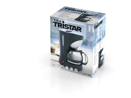 Tristar KZ-1208 Macchina Caffè All'Americana
