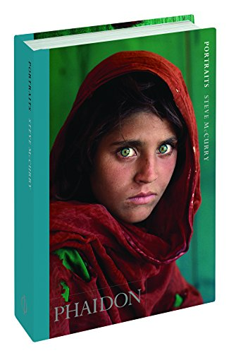 Portraits par Steve McCurry