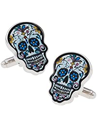 Amazon.es: calaveras mexicanas - Incluir no disponibles: Joyería