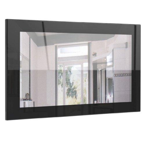miroir-mural-lima-89cm-en-noir-haute-brillance