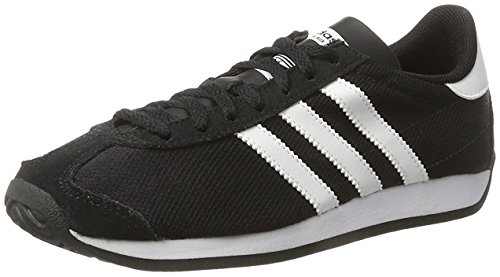adidas - Country Og, Sneaker Uomo Core Black/White/Core Black