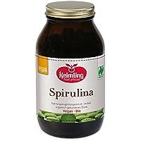Keimling Bio Spirulina pur Pulver, 250 g preisvergleich bei billige-tabletten.eu