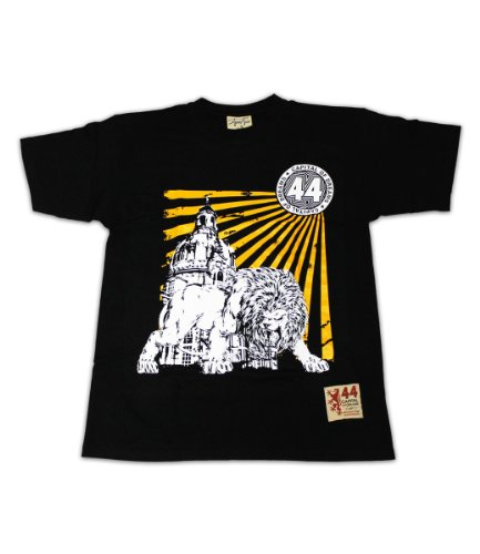 Forty Four T-Shirt 44 Löwe