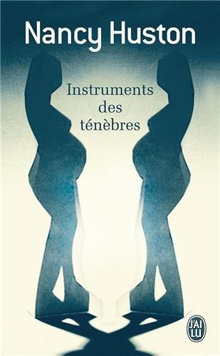 Instruments des tnbres - Prix Goncourt des Lycens 1996