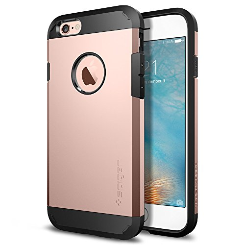iPhone 6S Hülle, Spigen® [Tough Armor] Extrem