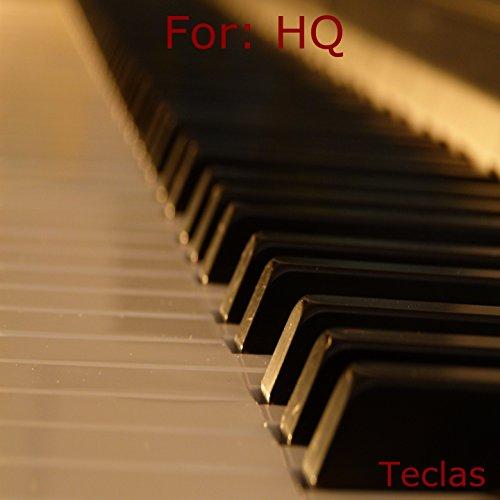 Requiem for a Dream Piano Cove