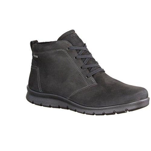 Ecco Babett,  Boots Femme Noir