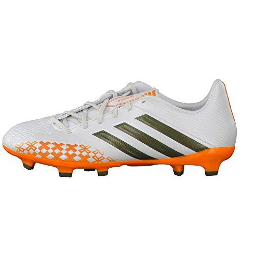 Adidas Absolado LZ TRX FG White F32558 BLAU/RUNWHT