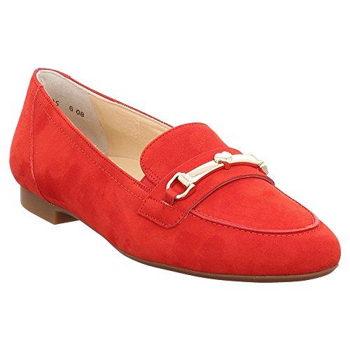 Paul Green 2346-032 Femmes Escarpins Rouge