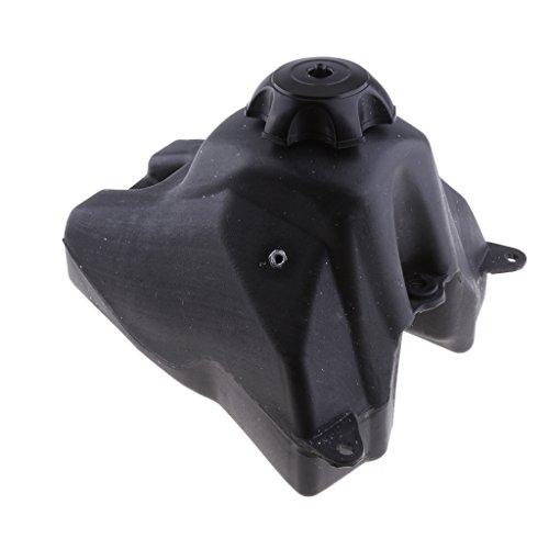 IPOTCH Motorrad-Gas-Kraftstofftank-Kappe Kunststoff Abdeckung Für Honda XR50 CRF50 50CC 70CC 110CC