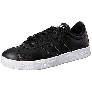 adidas Damen Vl Court 2.0 Skateboardschuhe