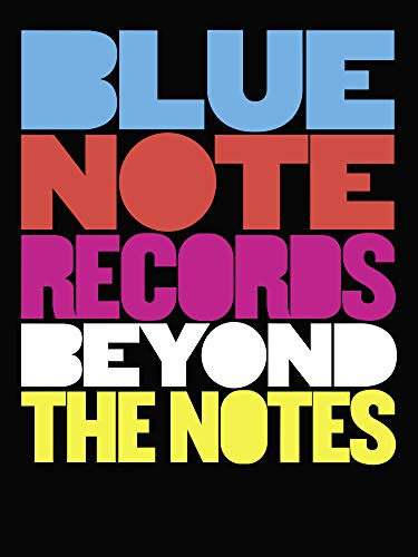 Blue Note Records: Beyond The Notes (OmU) (Bluenote Records)