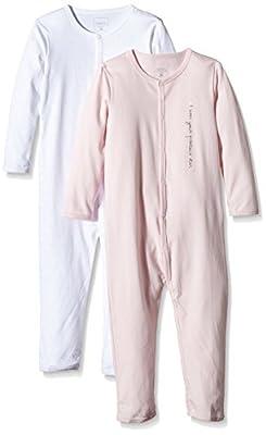 NAME IT 13125671 - Pijama Bebé-Niños