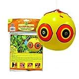Ballon Vogelscheuche , Vogelschreck , Vogelabwehr -