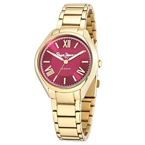 Women's wristwatch Pepe Jeans R2353101505