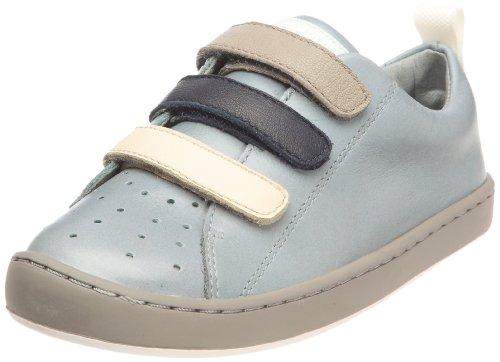 Camper  Locus 80084,  Sneaker unisex bambino Beige (Elfenbein (Sant Seal Pau 29))