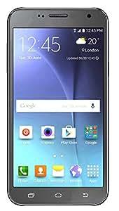"""K2-Air 5"""" 1.5 Quad Core High Performance 4G Dual SIM Smart Phone-Black Colour"""