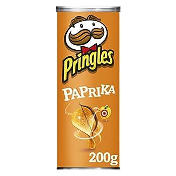 Pringles Paprika Patata de...