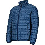 Marmot Featherless Jacket Small Denim