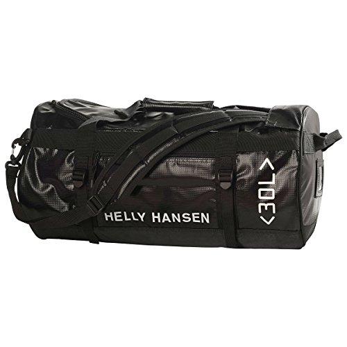 Helly Hansen Borsone 30 Liter 53 cm Black