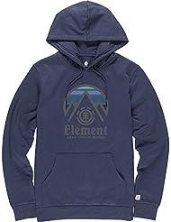 Element Tri Tip Hoodie
