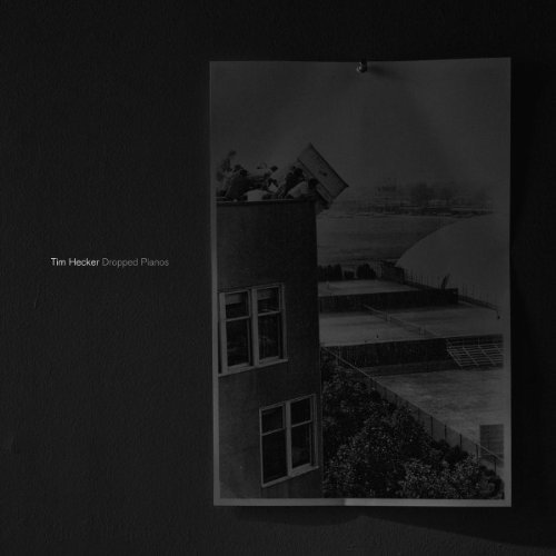Dropped Pianos by Tim Hecker (2011) Audio CD