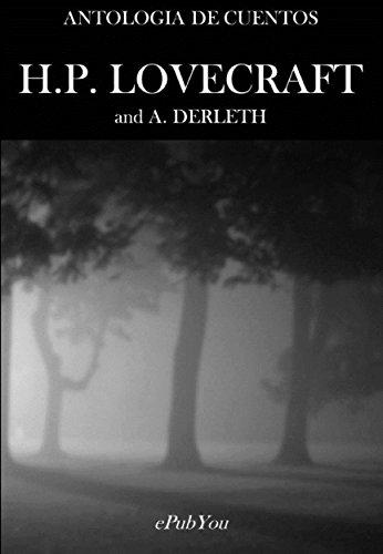 Antologia de Cuentos por H.P. Lovecraft