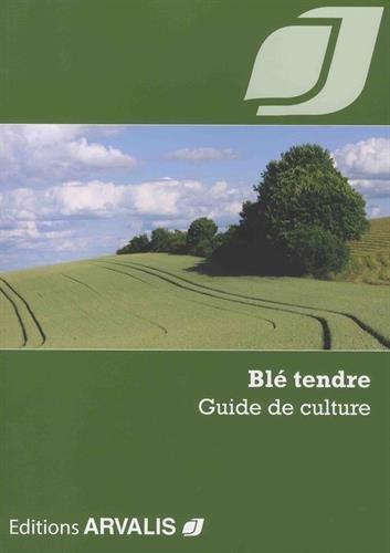 Blé tendre : Guide de culture