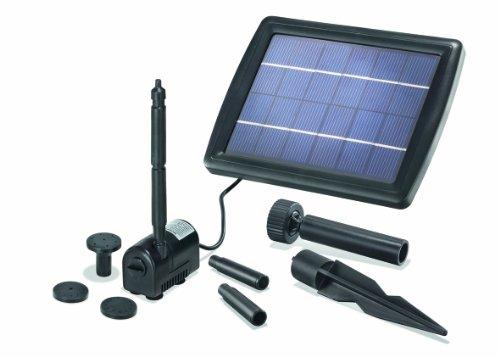 Esotec Solar Teichpumpe