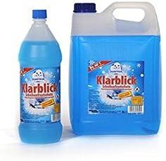 Robbyrob 6150200000 Klarblick-60°C 5 Liter