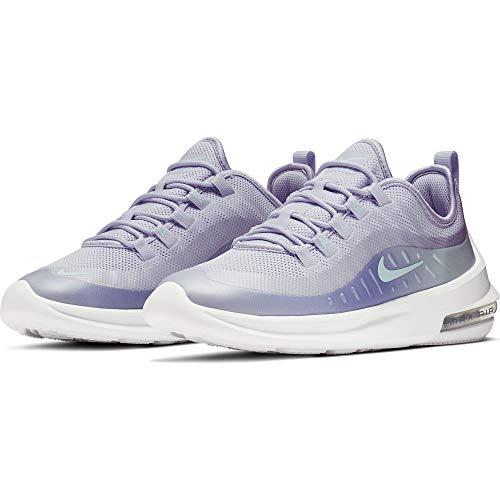 Nike Damen WMNS Air Max Axis Prem Leichtathletikschuhe, Mehrfarbig (Oxygen Purple/Teal Tint/Sapphire/White 500), 40.5 EU