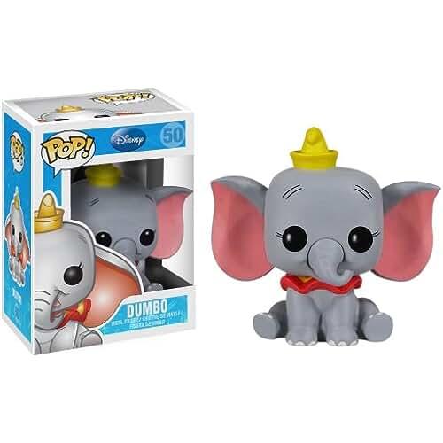 munecos pop kawaii Funko Pop! - Vinyl: Disney: Dumbo (3200)