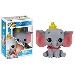 Funko Pop Vinyl Disney Dumbo 3200
