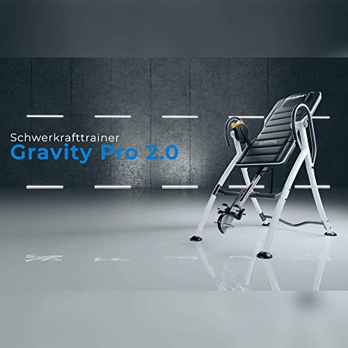 MAXXUS Gravity Pro 2 Schwerkrafttrainer,...