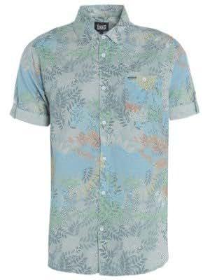 Herren Hemd kurz Animal Seashack Shirt