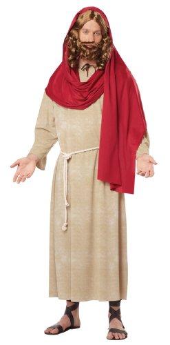Aptafêtes-cs968933/XL-Costume di Gesù-Taglia XL