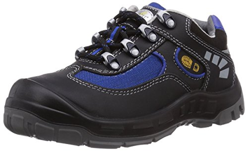 Safety shoes for short feet - Safety Shoes Today
