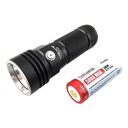 ThruNite TC20 das kleine Lichtmonster mit 3800 Lumen