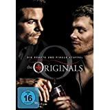 The Originals - Die komplette fünfte und letzte Staffel