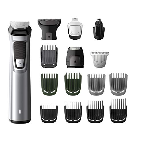 Philips MG7730/15 Multigroom Series 7000 mit 16