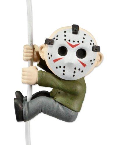 Official Neca Friday 13th Jason Scaler