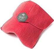 trtl Pillow – Oreiller de Voyage Ultra Doux offrant Un Soutien de Cou scientifiquement prouvé - Lavable en Mac