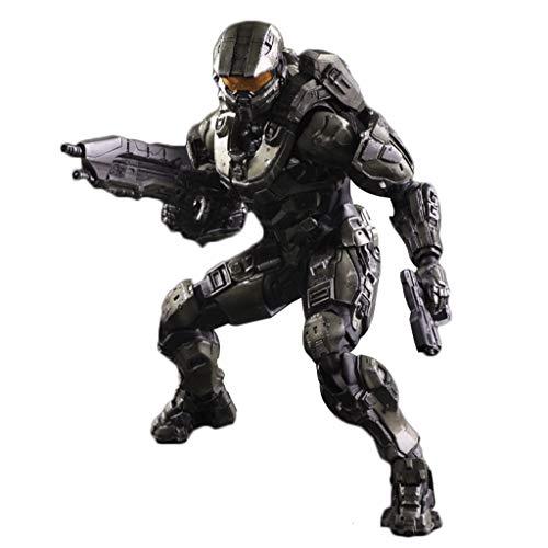 Halo 5 Halo Sergeant Action Figure Ungefähr 9,84 Zoll hoch