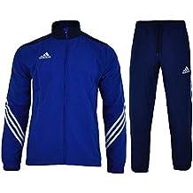f6064c25dd75c adidas Sere14 PRE Suit - Chándal de fútbol para hombre