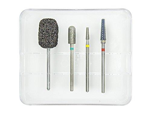 Nail Art - Nailtechnik Set abrasif Manucure | Pédicure