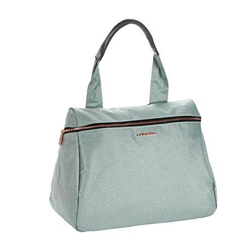 Lässig 1101005511 Wickeltasche Glam Rosie Bag, mint/grün