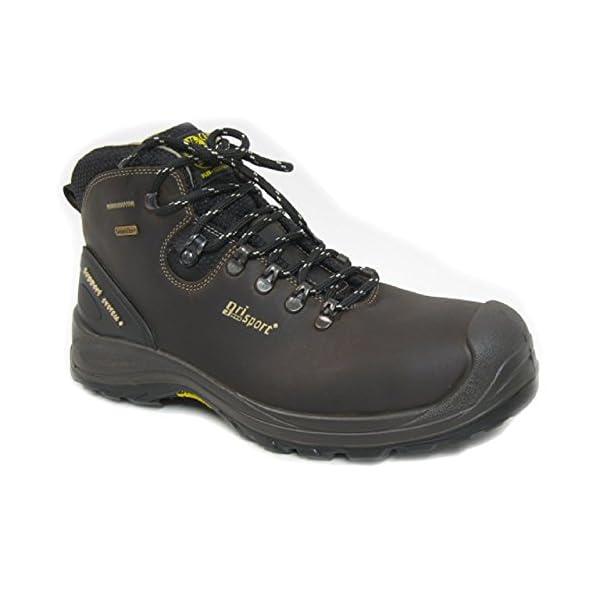 faa3ffd36014 Grisport GRS966-47 Wetland Waterproof Safety Boots
