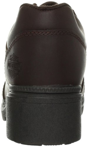 Harley-davidson Cate Motorcycle Boot brown