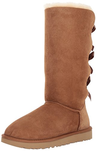 ow Tall II Chestnut Boot ()